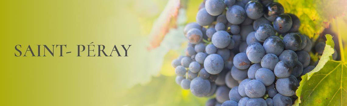 Le domaine viticole biologique Au 7e Clos sera à la fête de Saint-Péray en 2018.